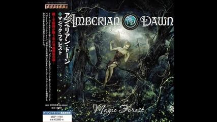 Amberian Dawn - Green-eyed