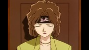 Detective Conan 121 The Locked Bathroom Murder