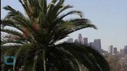 Hyperloop is Getting a Test Track in California