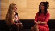 """""""Изкуството да съблазняваш"""" с Наталия Кобилкина и Магдалена Ангелова - Happy Woman Tv Eпизод 3"""