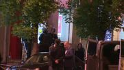 Russia: Gunman killed after taking six hostage in Moscow bank