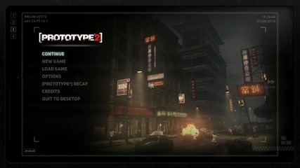 [ Prototype 2 ] - For My Pc