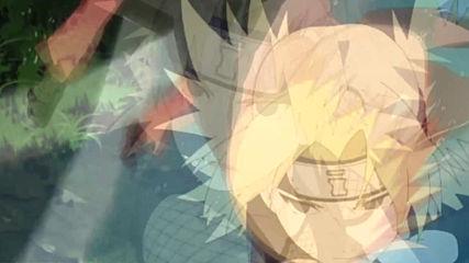 Naruto [amv] - Maelstorm