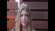 Fergie - Poverty Ive Seen