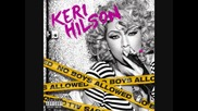 06 - Keri Hilson - Lose Control (let Me Down) (feat. Nelly)