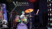 Коледен Концерт на барабанистите от Цми | Covers