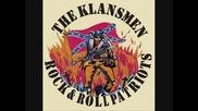 Ian Stuart i The Klansmen - Rock i Roll Patriots