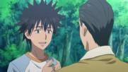 [ Bg Subs ] Toaru Majutsu no Index - 15 [ Drover ]