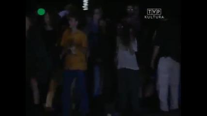 Goran Bregović - Mesečina - (LIVE) - Poznań - TVP Kultura - 1997