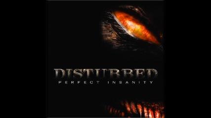 Disturbed - Perfect Insanity [hq]