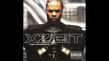 Лудница! Xzibit - My Name ft. Eminem & Nate Dogg
