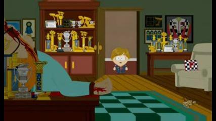 South Park - He is okay