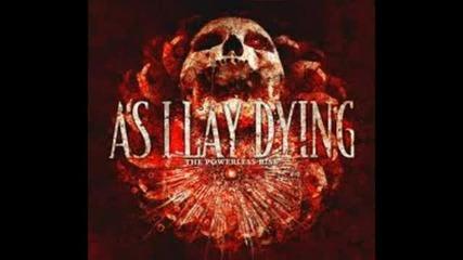 As I Lay Dying - The Blinding Of False Light