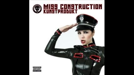Miss Construction - Miss Construction Theme