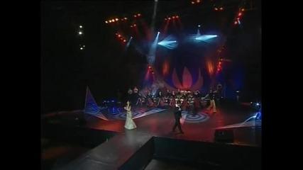Севдалина и Валентин Спасови - Не мога без теб