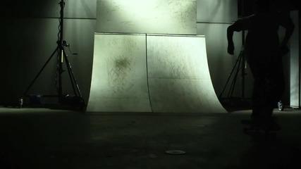 Another Skate of Mind - Lockwood