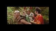 Астерикс и Обеликс срещу Цезар - Бг Аудио ( Високо Качество ) Част 1 (1999)