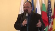 Бхтв - Споменът за дванадесетте коша - Благовест Белев във Видин