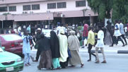 Nigeria: Clashes erupt as protesters demand release of Shia cleric Zakzaky