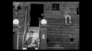 Чарли Чаплин - В огледалната стая