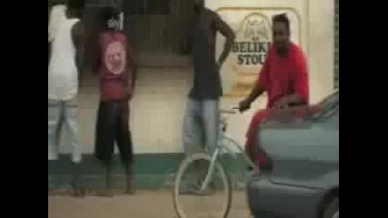 Ross Kemp On Gangs in Belize Part 2