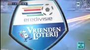 Адо Ден Хааг - Грьонинген 3:0