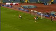 България 0:1 Норвегия ( квалификация за Европейско първенство 2016 ) ( 03/09/2015 )