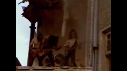 Ira Deum - The Story Of A Spirit (1993)