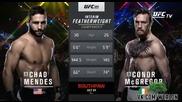 Ufc 189 - Conor Mcgregor vs. Chad Mendes ( full fight, 12.07.2015 )