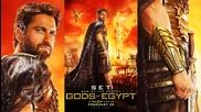 9 бр. плакати на ~!@ (2016) Gods of Egypt - official movie posters hd