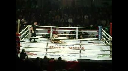 Николай Алексиев-max Fight,гр.русе 12.11.2011г.