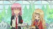 [ Bg Sub ] Shugo Chara Party Епизод 6 (108) Високо Качество