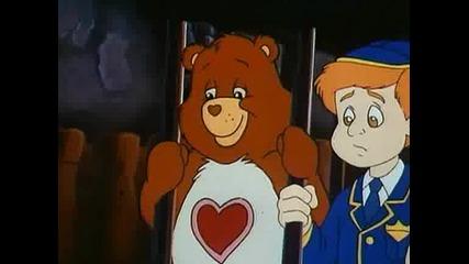 The Carе Bears - Грижовните мечета 12 Епизод Бг Аудио