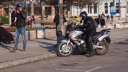 Варненските моторджии: Февруари ще е месец на протестите