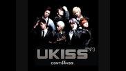 U - Kiss - Intro