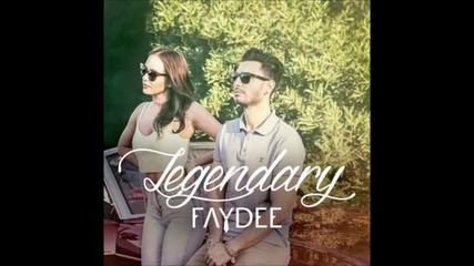Faydee - Jealous (official Audio)