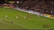 05.02 Уувърхямптън 2 - 1 Манчестър Юнайтед - Най - доброто от мача