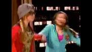 Youtube - Hannah Montana Intro