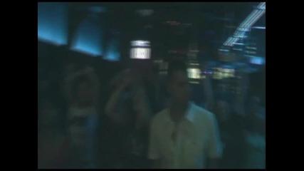 Майкъл Джексън парти - Клуб Соло, 29.08
