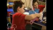 Lizzie Mcguire Freaky Mcguires Clip