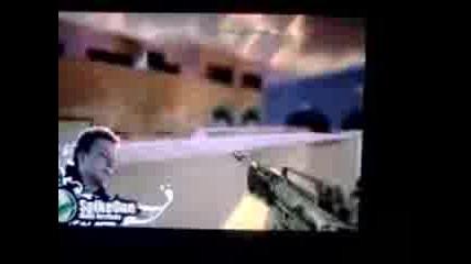 Counter Strike [cs]