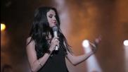 Selena Gomez - Vevo Go Shows-hit The Lights hd