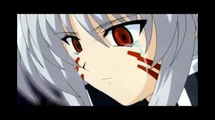 Magical Girl Lyrical Nanoha As - Eternal Blaze