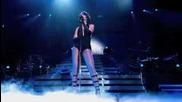 Rihanna - Unfaithful Live