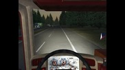 Ets Drive Scania r420 Desing - Edition