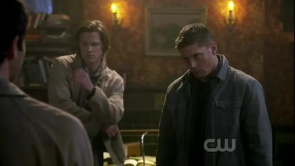   Supernatural   Супер смях с Дийн и Сам от Свръхестествено