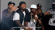 G-unit Whit Dj Cosmic Kev Come Up Show Freestyle [ Audio ]