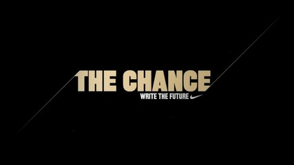 Nike Football presents The Chance