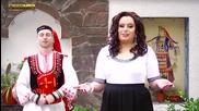 Мила Рангелова - Драгиева чешма (2014 Фолклорна песен)