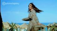 Ивана - Златен (official Video) Hd 2011